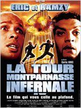 La Tour Montparnasse infernale (2000)