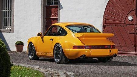 "Este Porsche 911 Carrera 2 de 1990 es ahora un ""Extreme Light Weight"" gracias a dp motorsport - http://tuningcars.cf/2017/09/02/este-porsche-911-carrera-2-de-1990-es-ahora-un-extreme-light-weight-gracias-a-dp-motorsport/ #carrostuning #autostuning #tunning #carstuning #carros #autos #autosenvenenados #carrosmodificados ##carrostransformados #audi #mercedes #astonmartin #BMW #porshe #subaru #ford"