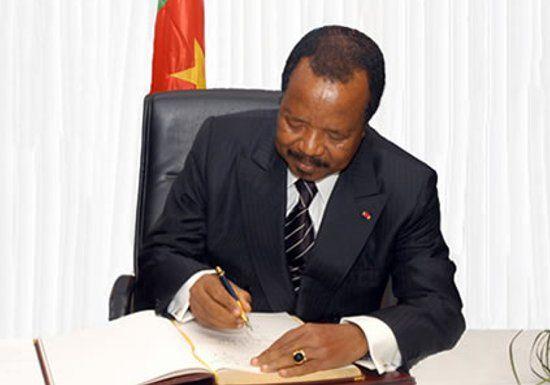 #Cameroun - Budget 2018: Les aspirations et sommations de #PaulBiya: De manière générale, le budget 2018 de l'Etat devra améliorer… #Team237