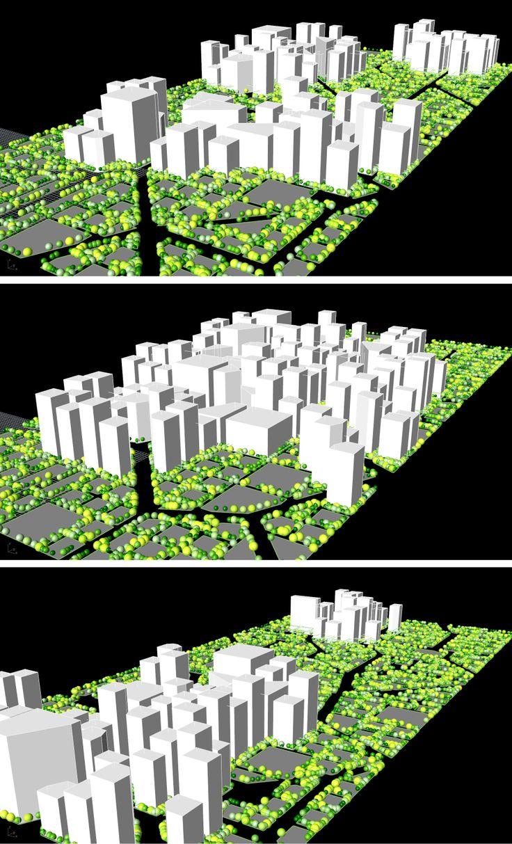 Skopje - COST Action TU0801 - InViTo sDSS - PSS | urban morphology