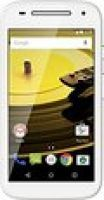 $99 for the Moto E second generation white 8 GB unlocked phone