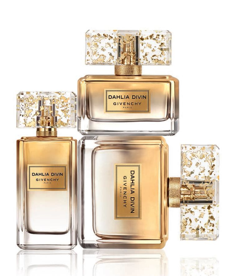 Dahlia Divin Le Nectar de Parfum Givenchy for women Pictures