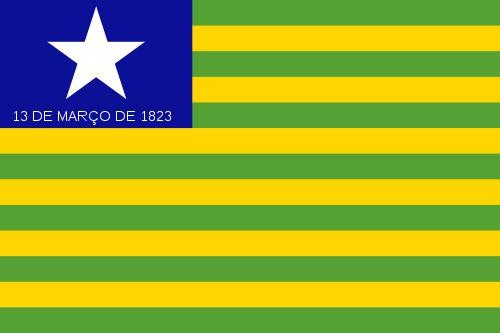 Piaui Flag