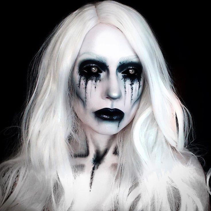 sinister bagul makeup - 735×734