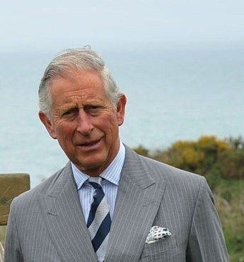 Prince Charles wishes Wales football team good luck – Royal Central
