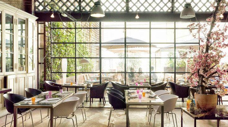 Serendipitylands: BRONDO ARCHITECT HOTEL (PALMA DE MALLORCA-ESPAÑA/S...
