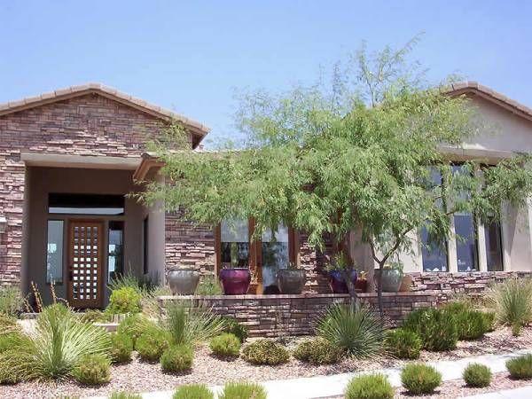 485 best desert landscaping ideas images on pinterest desert gardening diy landscaping ideas. Black Bedroom Furniture Sets. Home Design Ideas