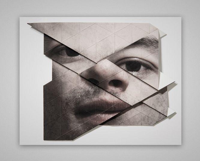 Aldo Tolino - Folding - Deep Breath