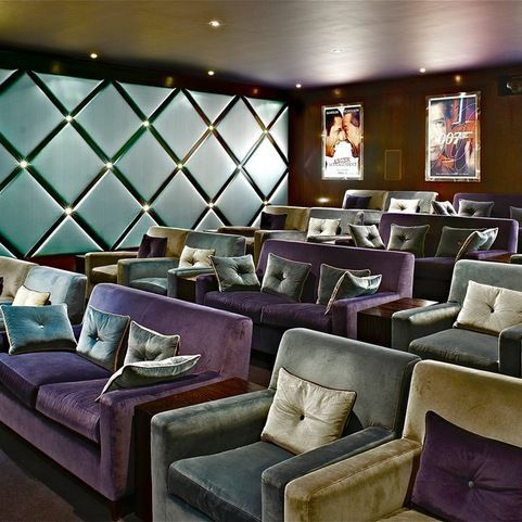 Basement Home Theater Ideas (home Theater Ideas) Tags: Small Basement Home  Theater, Basement Home Theater Diy, Basement Home Theater Bar Designs