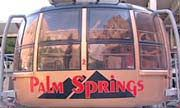Palm Spring Aerial Tramway    Ascend two and one half miles to a pristine wilderness aboard the World's Largest Rotating Tramcars.