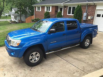 cool 2007 Toyota Tacoma - For Sale View more at http://shipperscentral.com/wp/product/2007-toyota-tacoma-for-sale-2/