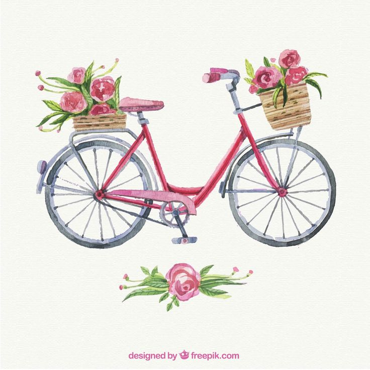 Велосипед, bike