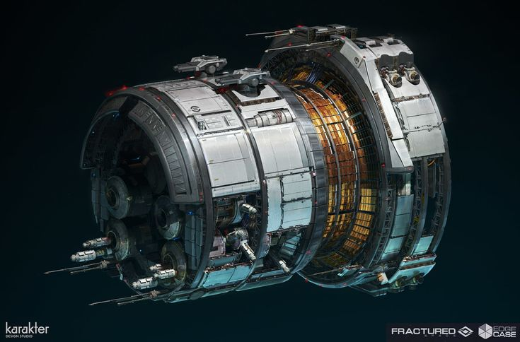 Fractured Space - NASA Flagship section, karakter design studio on ArtStation at https://www.artstation.com/artwork/fractured-space-nasa-flagship-section