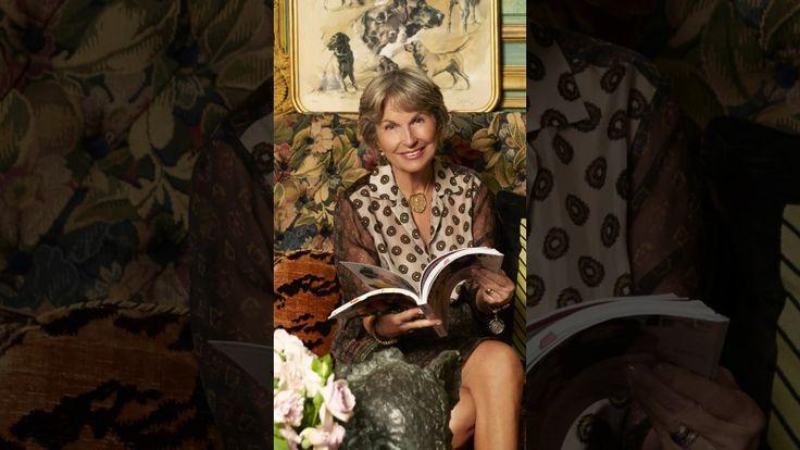 SISLEY PARIS / #Iziastory - Isabelle d'Ornano, the creator