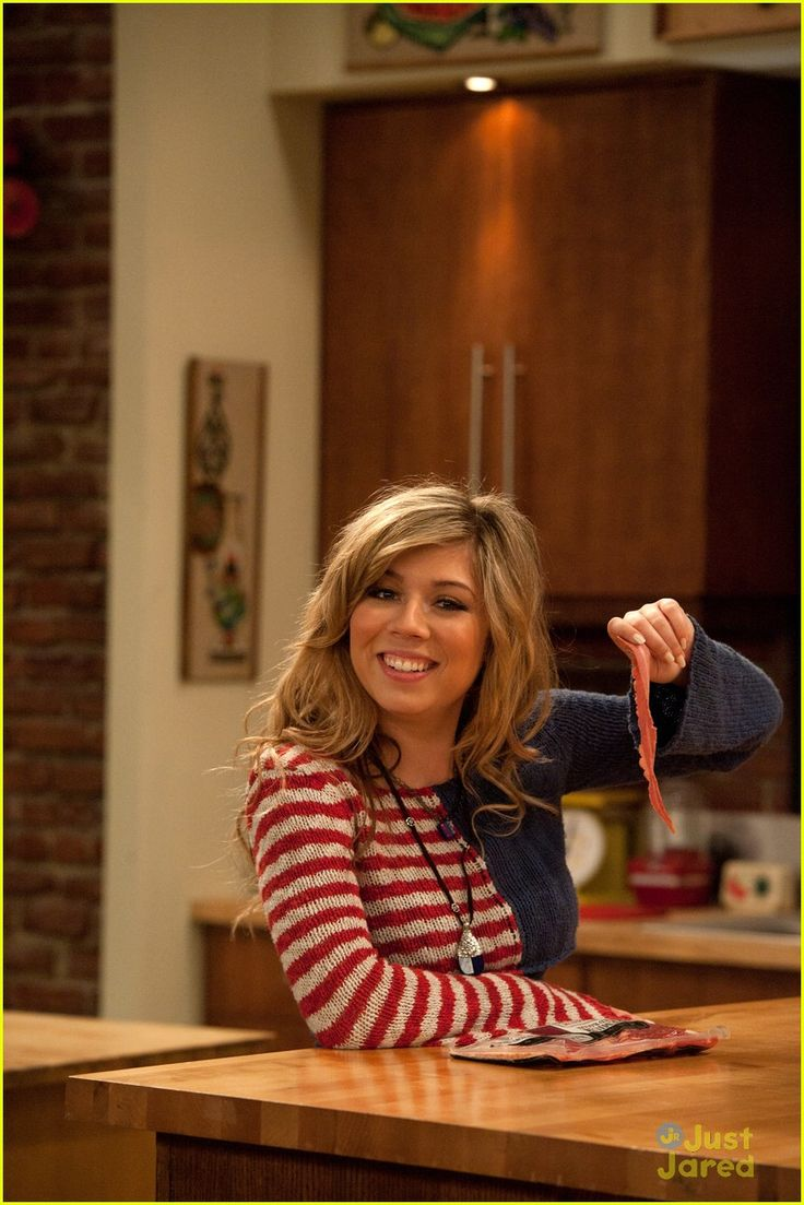 Whom can xxx jennette mccurdy are not