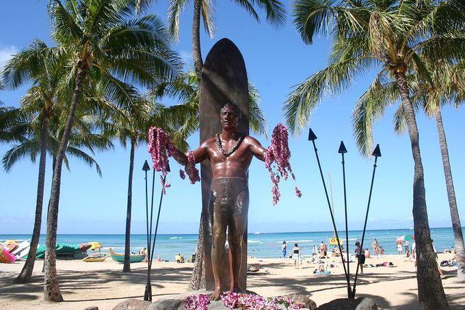 海外旅行初心者におすすめ!ワイキキ在住者が教えるハワイ~ワイキキ周辺で楽しむ~ホノルル観光スポット15選