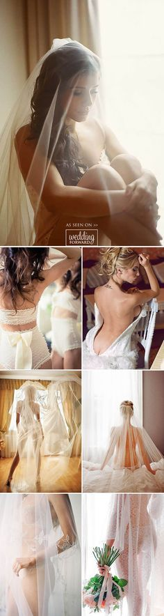 "30 Wedding Sexy Photos For Groom ❤ Our gallery of wedding sexy photos not for all your friends of course, it's only for ""his eyes"". See more: http://www.weddingforward.com/wedding-sexy-photos-groom/ #weddings #photography"