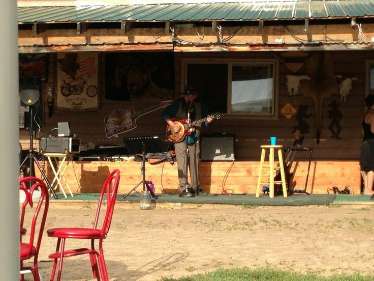 The Thunderbird Inn