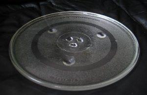 GA100AP30P3 Emerson Microwave Glass Turntable