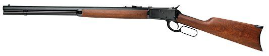 "Rossi 44 Mag Lever Action w/24"" Blue Barrel/Walnut"