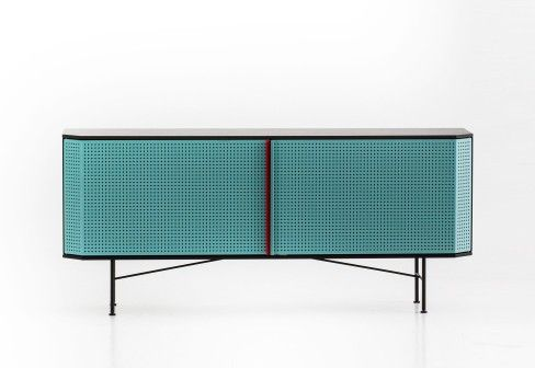 Diesel Collection - Perf sideboard by Moroso - sideboards / chests of drawers - design at STYLEPARK