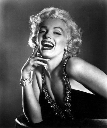 Marylin Monroe 02: Marilyn Monroe, Norma Jeans, Oboe, Marylin Monroe, Hautboy, 1950, Photo, Hautboi, Helmut Newton