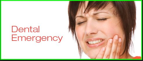 Emergency Dental Care – Find Dental Health Services