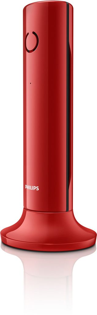 Philips Linea design cordless phone M3301R | Flickr - Photo Sharing!
