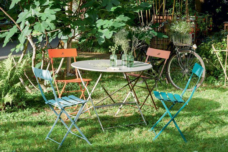 17 best Mobilier de Jardin - Collection 2018 images on Pinterest