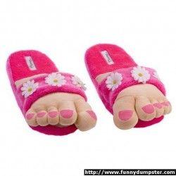Wishpets Zapatillas de estar por casa para mujer rosa rosa, color rosa, talla S