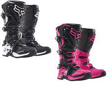 2016 Fox Racing Womens MX ATV Offroad motocross boots