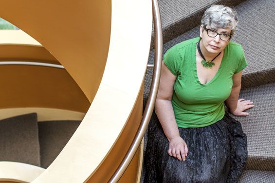 Is Ann Leckie the Next Big Thing in Science Fiction? | Danny Wicentowski, RFT.  A rundown of what happened in the SFWA and why Ann Leckie's  Ancillary Justice is all kinds of awesome.