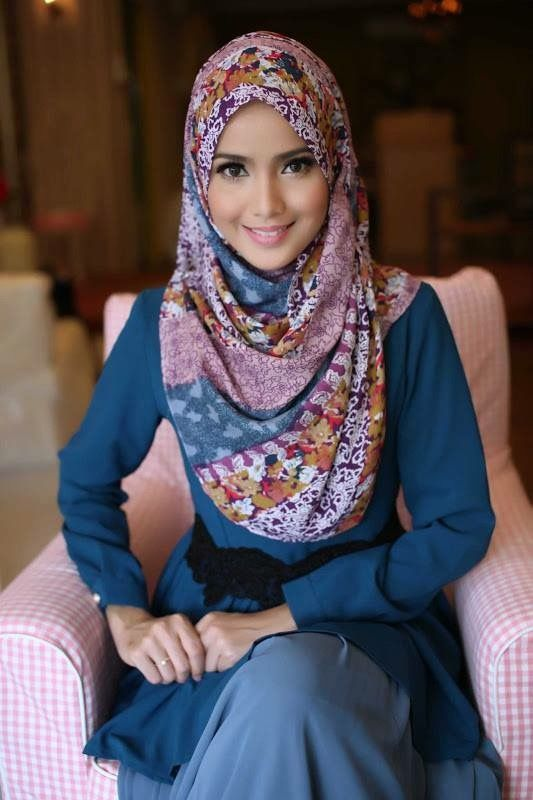 960 Best Hijab Fashion Images On Pinterest Hijab Styles