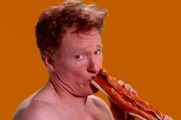 Definitive Proof Conan O'Brien Is The Greatest Man Ever