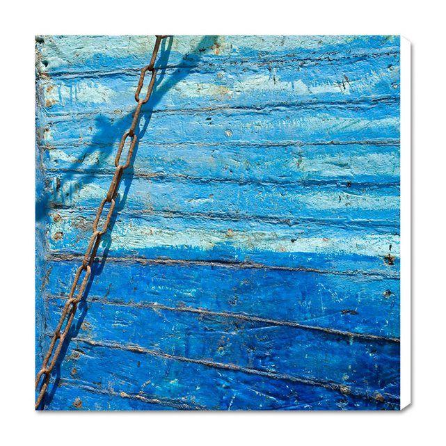 Les 89 meilleures images propos de le bleu est une - Tableau couleur chaude ...