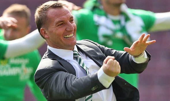 Brendan Rodgers: This has been the key to Celtic's successful season - https://newsexplored.co.uk/brendan-rodgers-this-has-been-the-key-to-celtics-successful-season/
