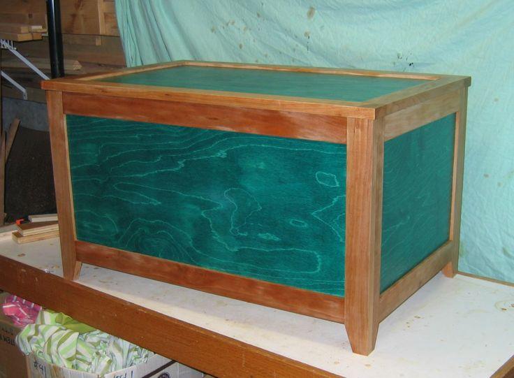 Emerald green wood stain. Die besten 25  Green wood stain Ideen auf Pinterest   Holzbeize