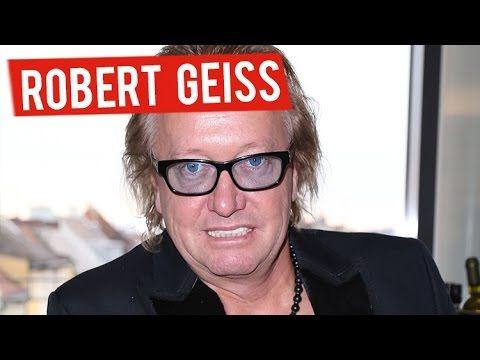 Robert Geiss: 3 Dinge, die ich von Robert Geiss gelernt habe - YouTube