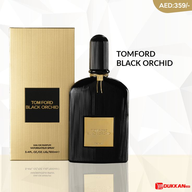 GoDukkan.com Original | Perfume Deal | Premium Quality TOMFORD BLACK ORCHID EDP 100ML SPRAY @ AED:359/- For Order Comment Your Number Below or  💬 Whatsapp +971-58-5009191 we will call you Direct Order >>https://goo.gl/aHyuXK