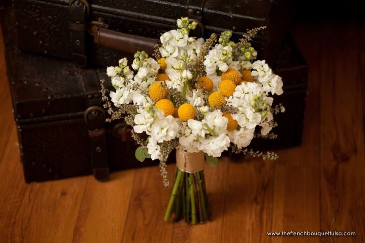 Sweet country bouquet