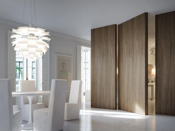 143 best Doors Flush to Wall images on Pinterest Doors, Sliding