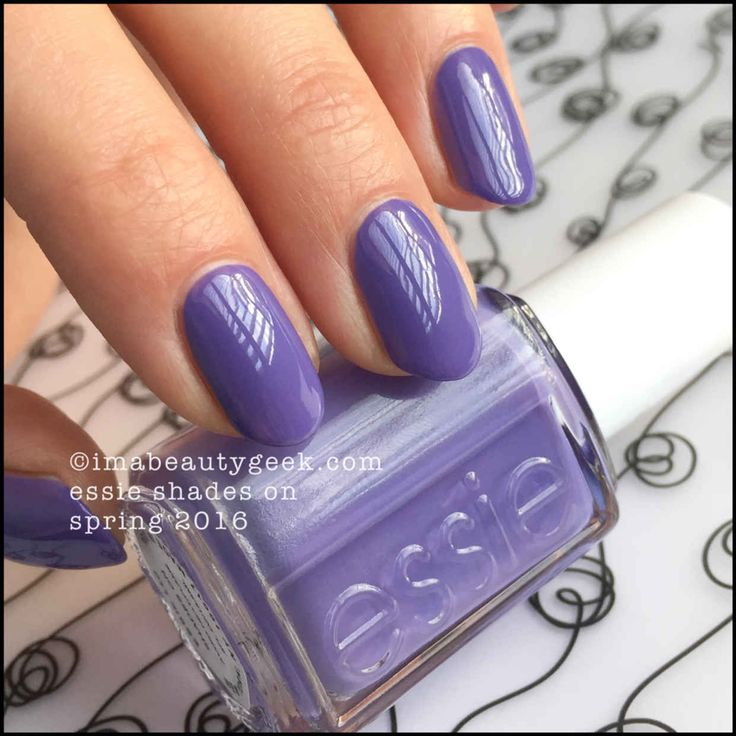 42 best Essie Nail Polish images on Pinterest