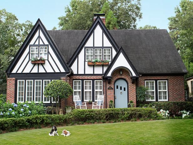 Curb Appeal: Steal the Look : Decorating : Home & Garden Television