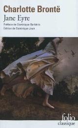 203. Jane Eyre. Charlotte Brontë - Jane Eyre est pauvre, orpheline, pas très jolie. Pourtant, grâce à sa seule force de caractère, et sans faillir à ses principes, elle parviendra à faire sa place dans la société rigide de l'Angleterre victorienne et à trouver l'amour...