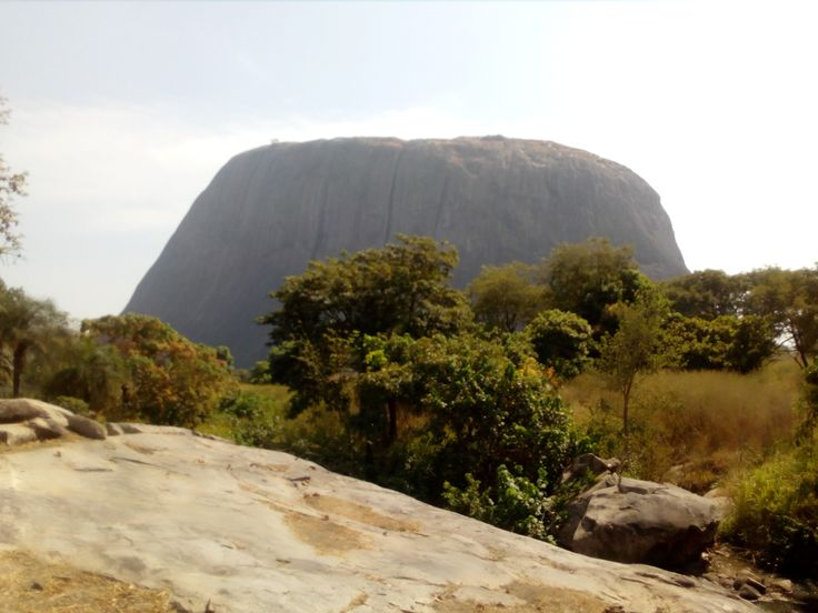 ZUMA ROCK An iconic landmark, featured on the 100 Naira bill, Zuma Rock stands at 725m and is known as the gateway to Abuja. It is located in the Madalla region of Niger State and revered by some of the locals as a sacred rock. …