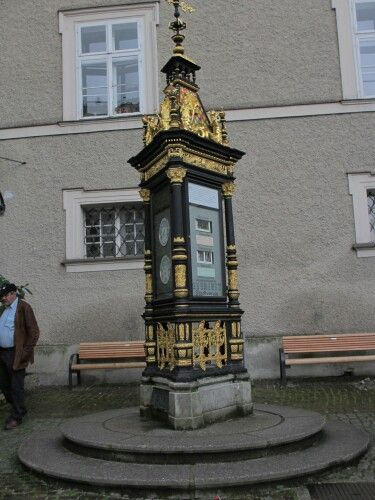 Salzburg Oldtown
