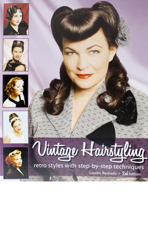 Stuck on a new do? Check out this book- Lots of great styles with easy to follow instructions  $38.00