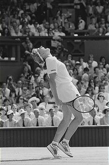Steffi Graf -Wimbledon 1991