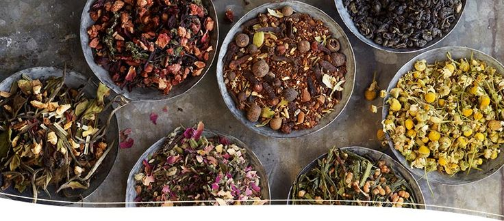 Numi Organic a place to get loose leaf tea