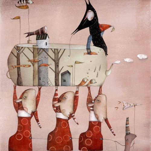 he 1, by Natalie Pudalov